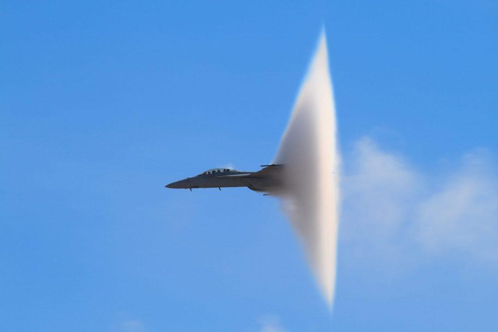 Aero Hose Super Sonic