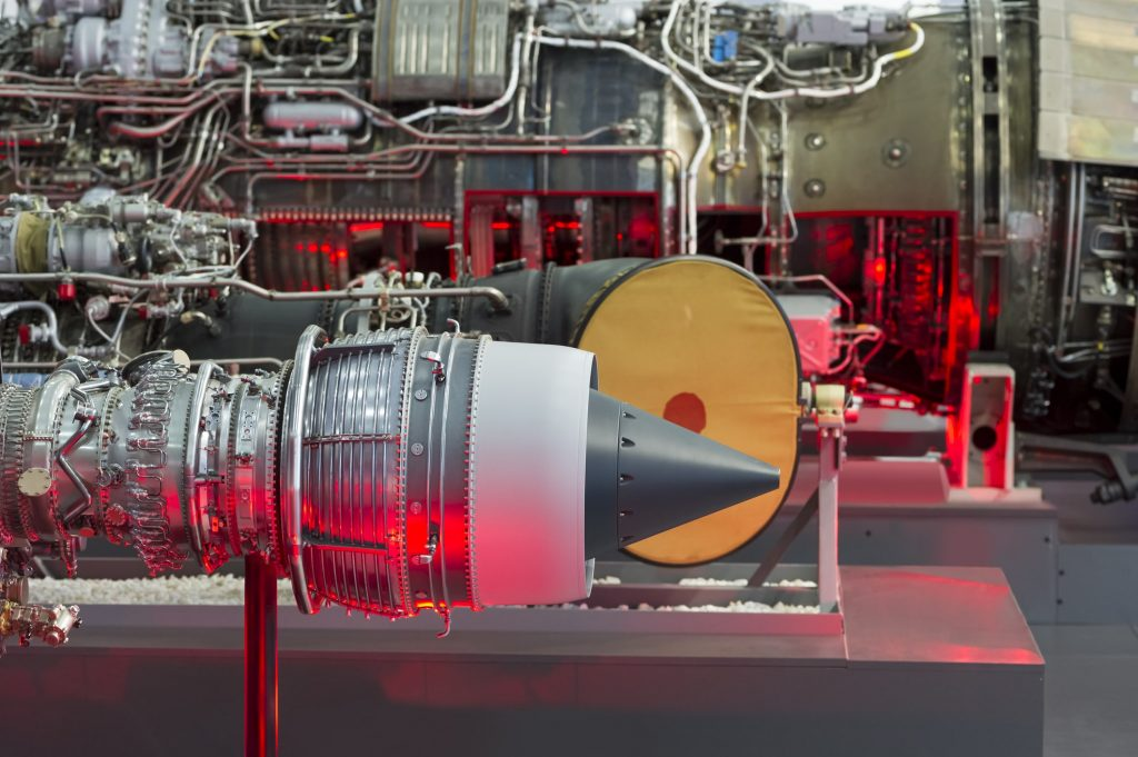 Aero Hose Engine